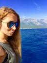 Эльза Галеева, Mersin, Турция