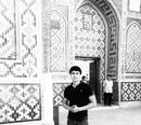 Персональный фотоальбом Xurshid Xudoyorov