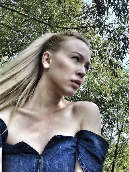 Станислава Копылова, Москва, Россия