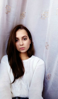 Настя Быкадорова