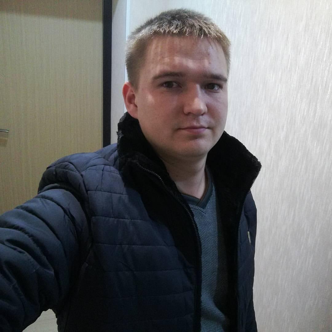 фото из альбома Василия Жукова №2