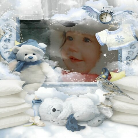 фото из альбома Валерии Арефьевой №1