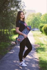 Дария Рейн фото №7