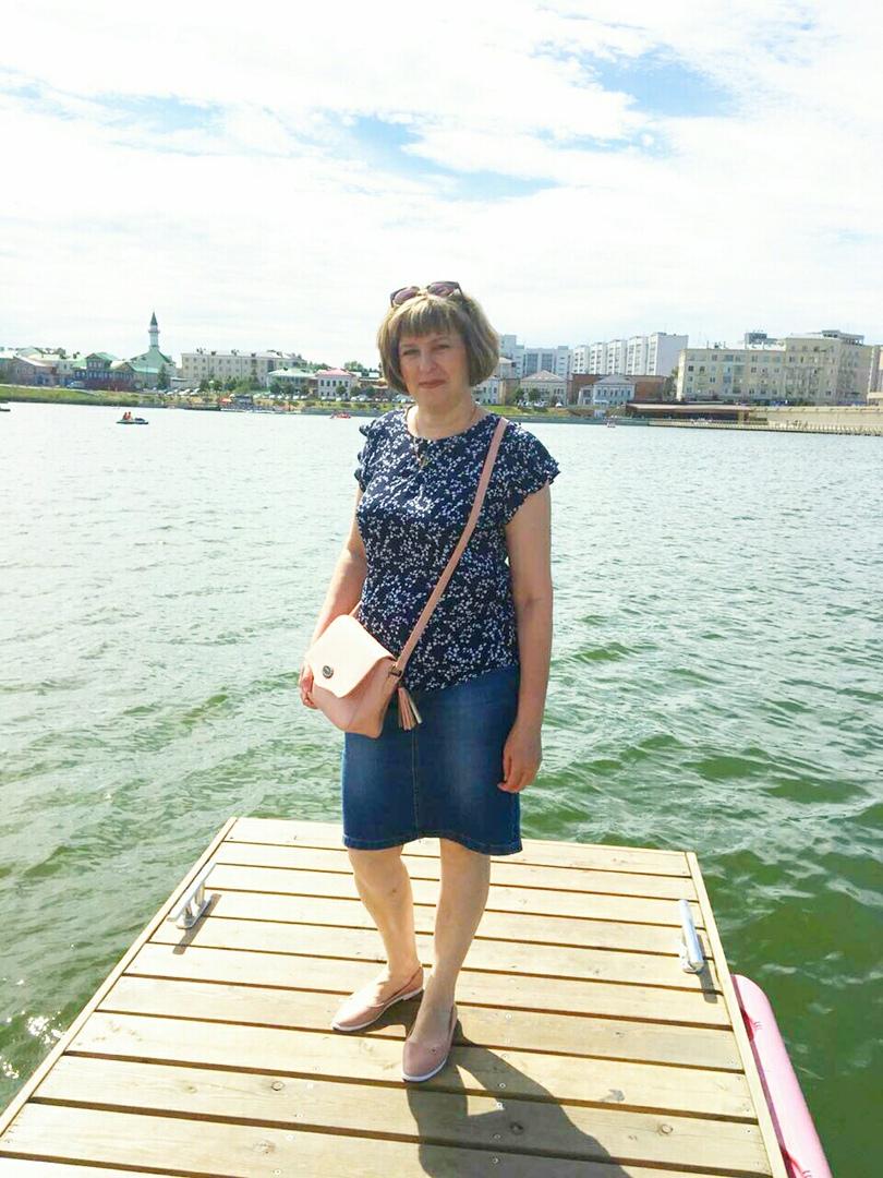фото из альбома Раушании Гараевой №7