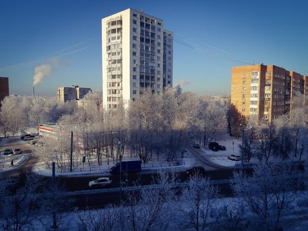 В Подмосковье и столице 19 октября синоптики прогн...