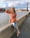 Ананьева Валерия   Москва   36