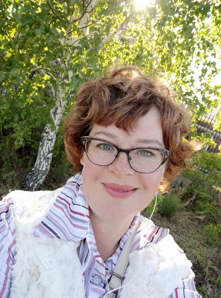 Мария Самойлова, Магнитогорск, Россия