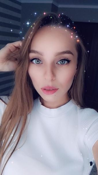 Albina Yusypova, Нижнекамск, Россия