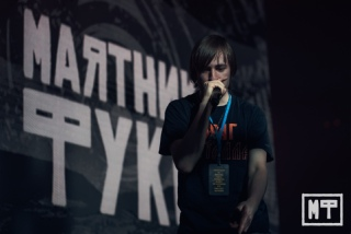 05.04.2019 - PLAVNCK @МАЯТНИК ФУКО