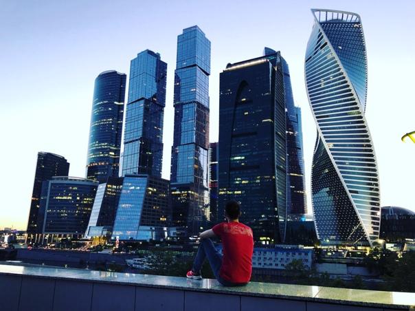Владимир Кузнецов, Краснодар, Россия