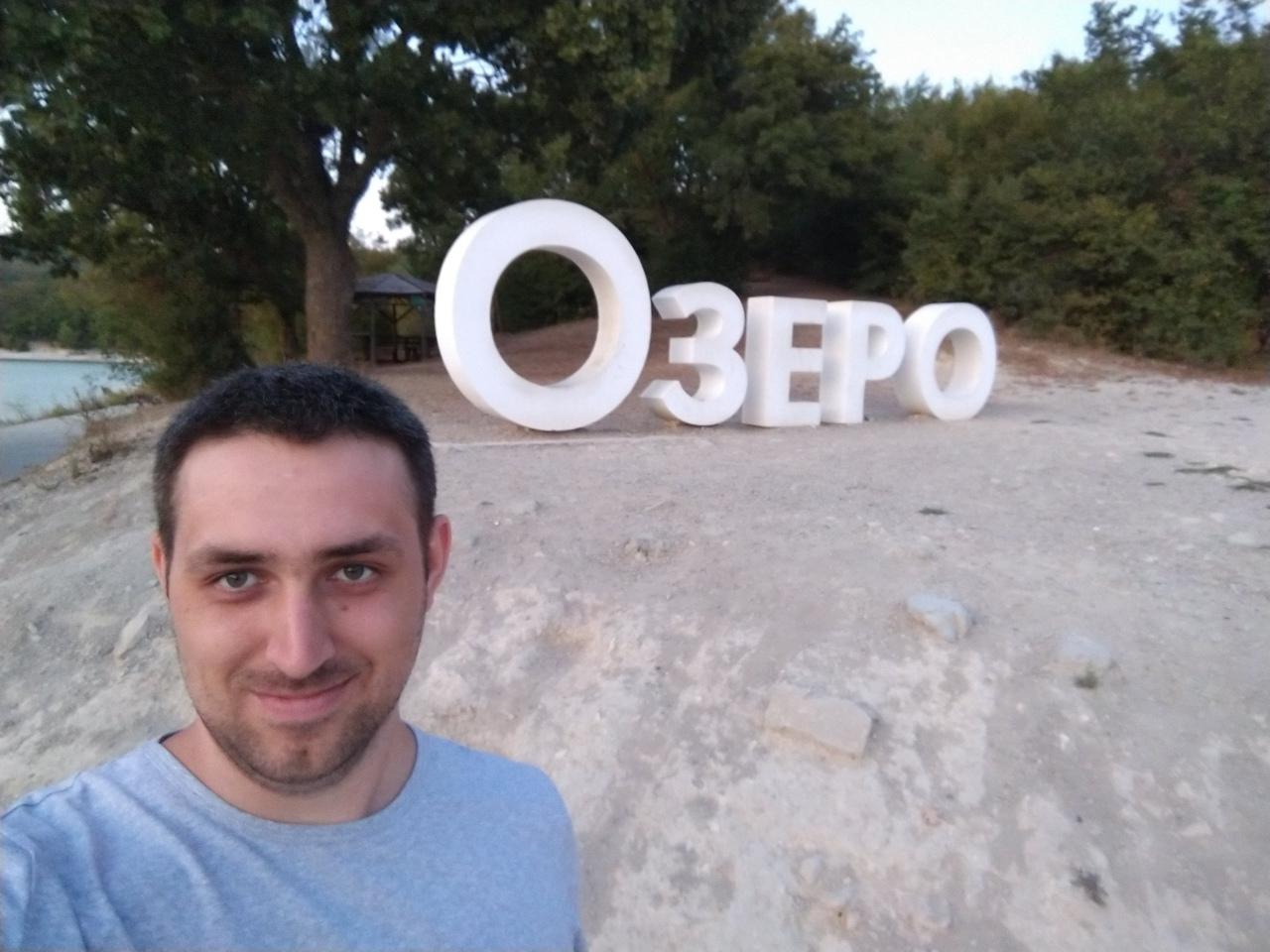 фото из альбома Олега Андреевича №8