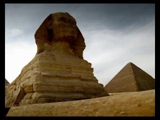 """BBC: Апокалипсис древних цивилизаций 1 серия """"Смерть на берегах Нила"""""""