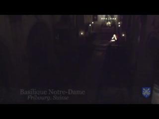 Полуночная Месса Рождества / Messe de Minuit