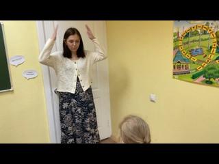 YES | Языковой центр kullanıcısından video