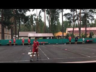 Видео от ПРИКЛЮЧЕНИЯ СОВЁНКА: НеСтандАрт