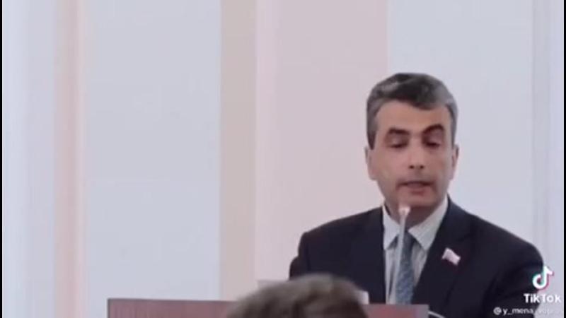 Видео от Александра Булатова