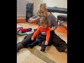 Видео от Татьяны Таубер