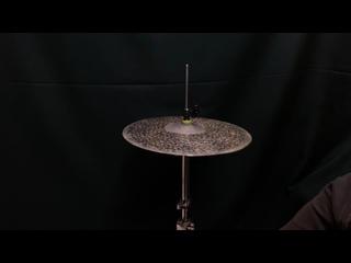 Видео от Nugis Cymbals