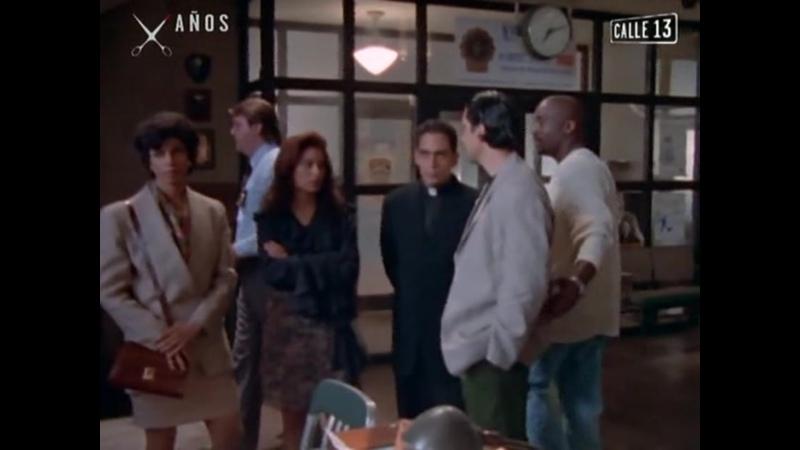 Полицейские под прикрытием 1 серия 1 сезона перевод СТС