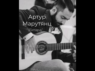 Video by Georgy Arustomyan