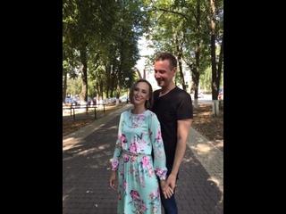 Video by Olesya Shevchuk