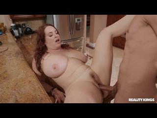 Maggie Green - A MILF Brought Me Back to Life [BBW, Big Tits, Big Butt, All Sex, Blowjob, Porn, Порно, Толстушка, Пышка]