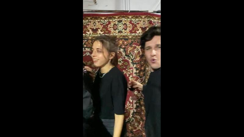 Видео от Арсена Полякова