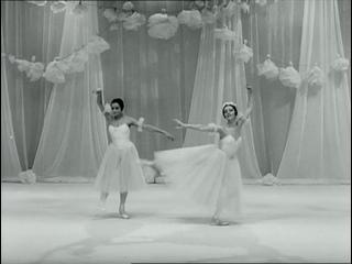 Слава Кировского балета / The Glory of the Kirov (1995)