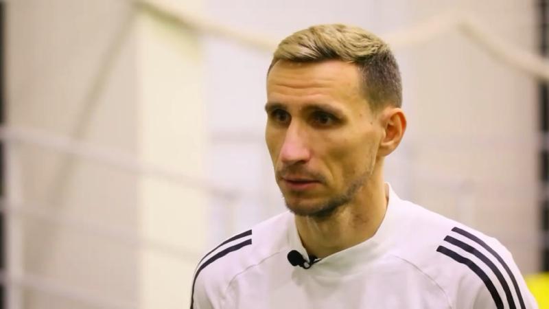 Видео от ФК Актобе FC Aktobe