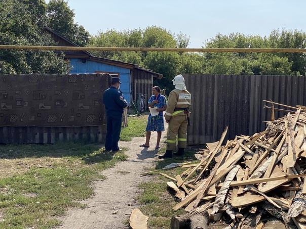 🌶 В Курской области семья едва не погибла от отрав...