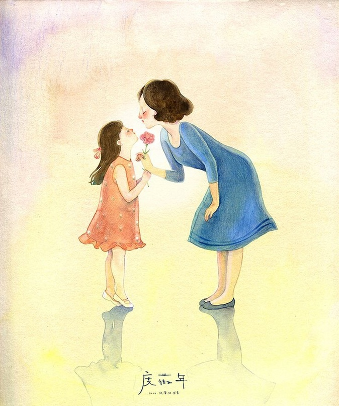 К материнскому и отцовскому долгу человека надо готовить чуть ли не с колыбели — вот в чем проблема