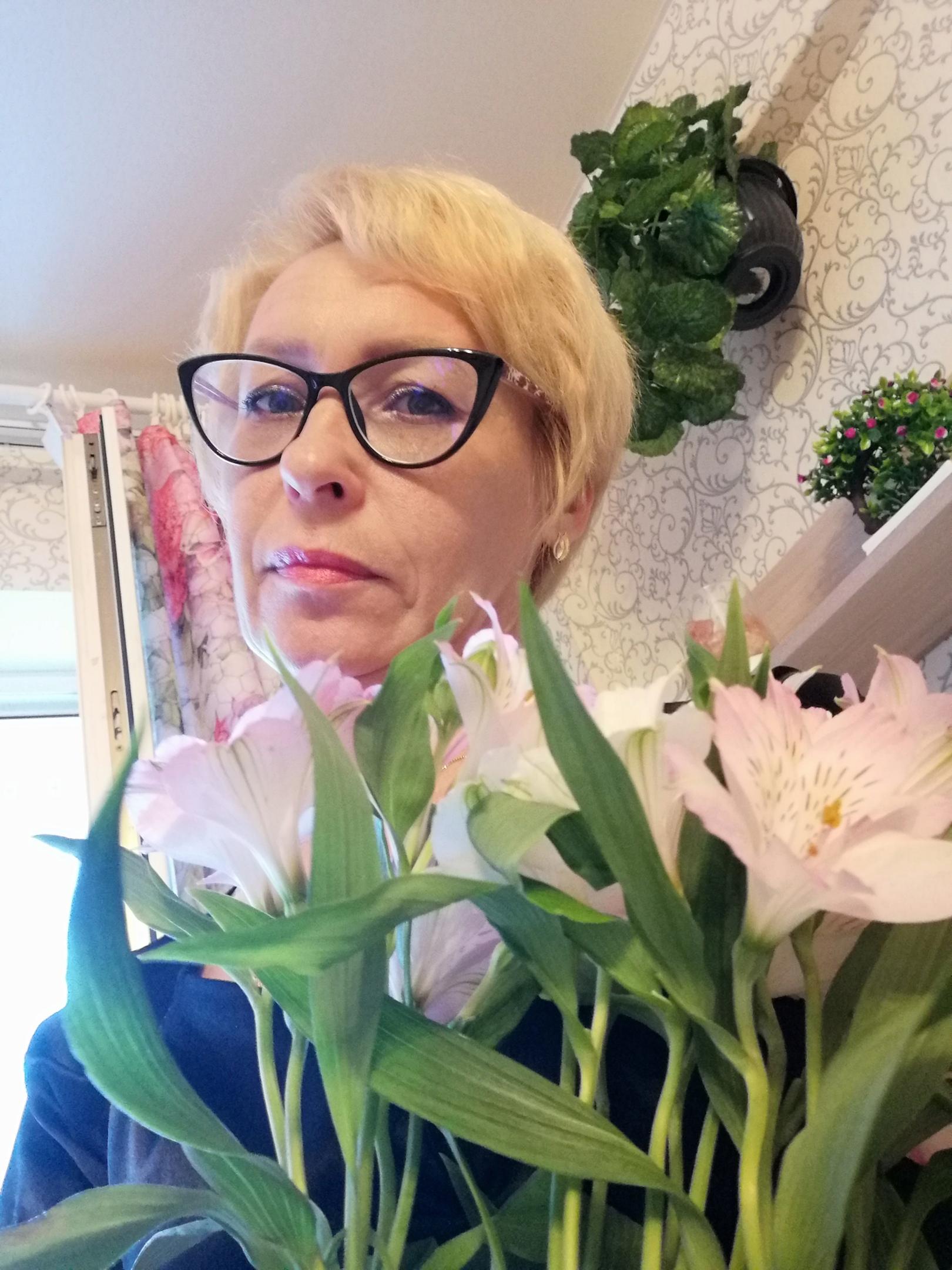 Мария, 47, Petrozavodsk