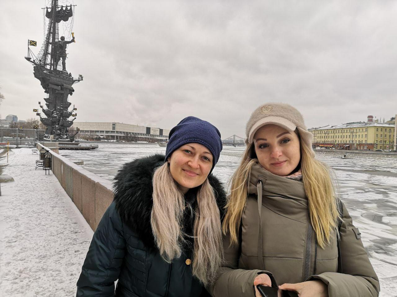 фото из альбома Анны Переверзевой №7