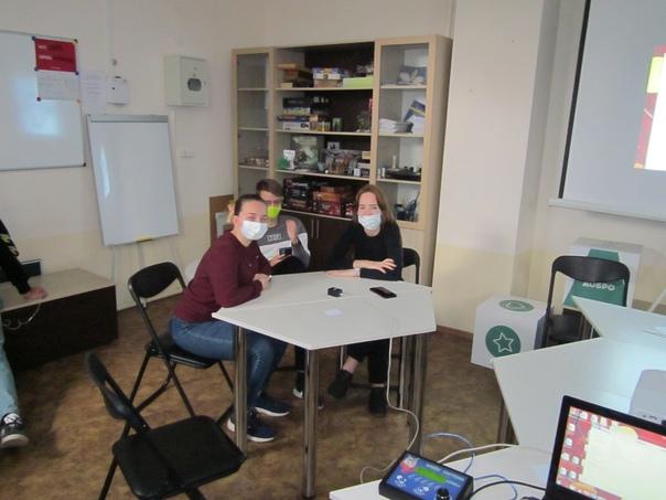 """2 октября в ПМЦ """"Факел"""" прошёл первый турнир по очень увлекательной, интеллектуальной и азартной игре"""