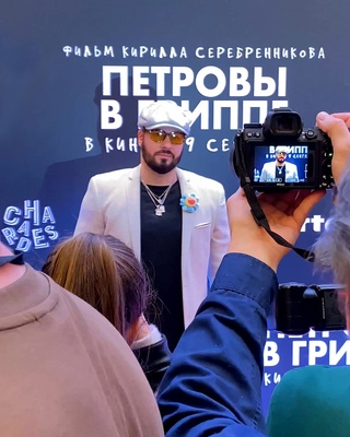 Андрей Батт фотография #17