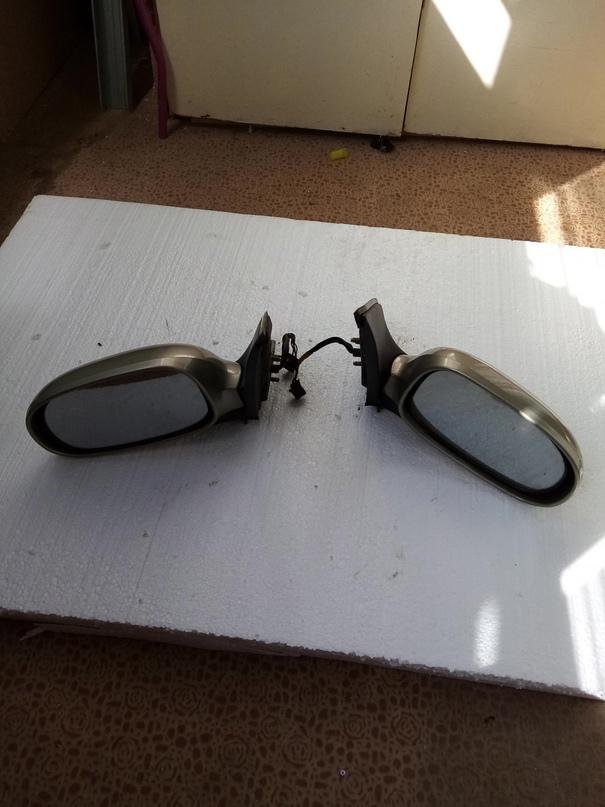 Купить зеркала от чего не могу понять | Объявления Орска и Новотроицка №28530