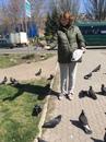Личный фотоальбом Татьяны Сабадаш