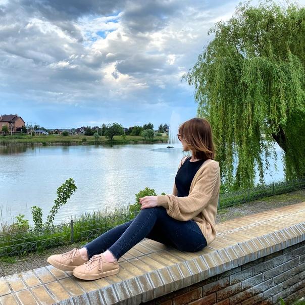 Helena Sinichich, Киев, Украина