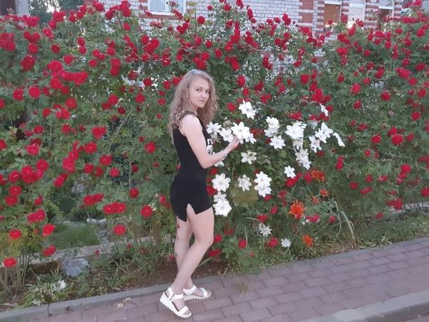 Надежда Кратюк, Смоленск, Россия