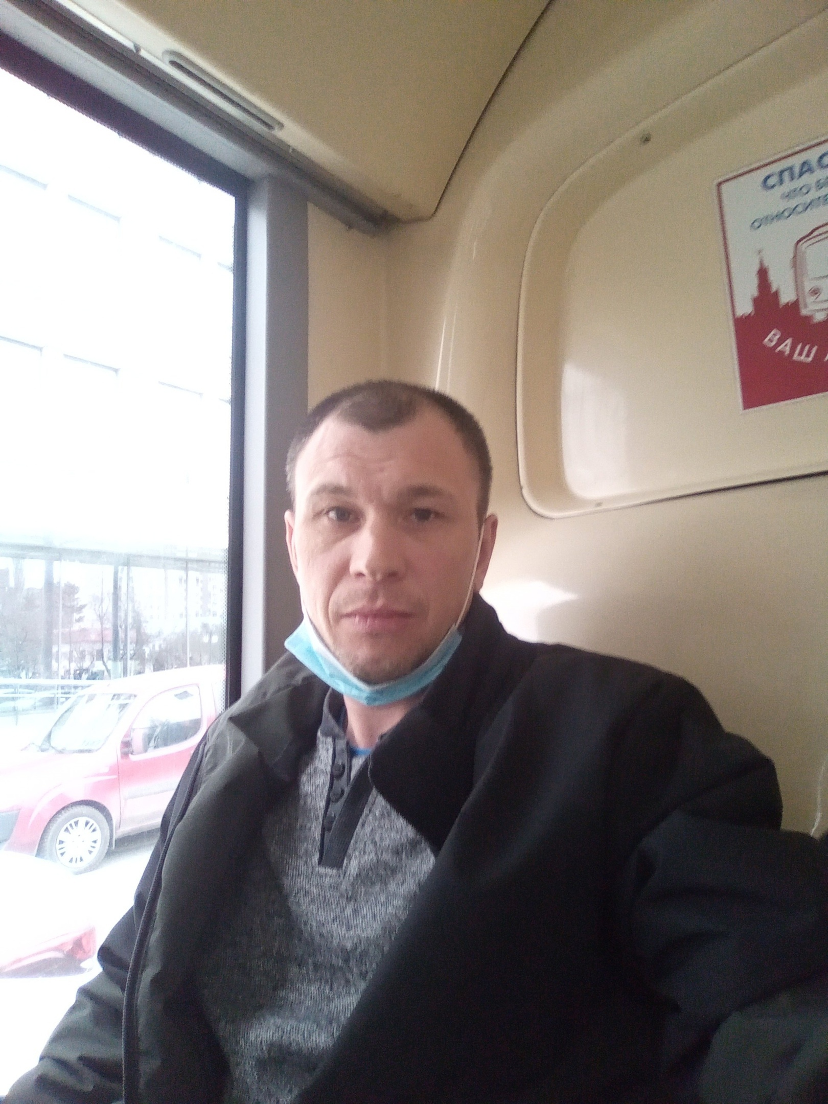 Жека, 37, Yaroslavl