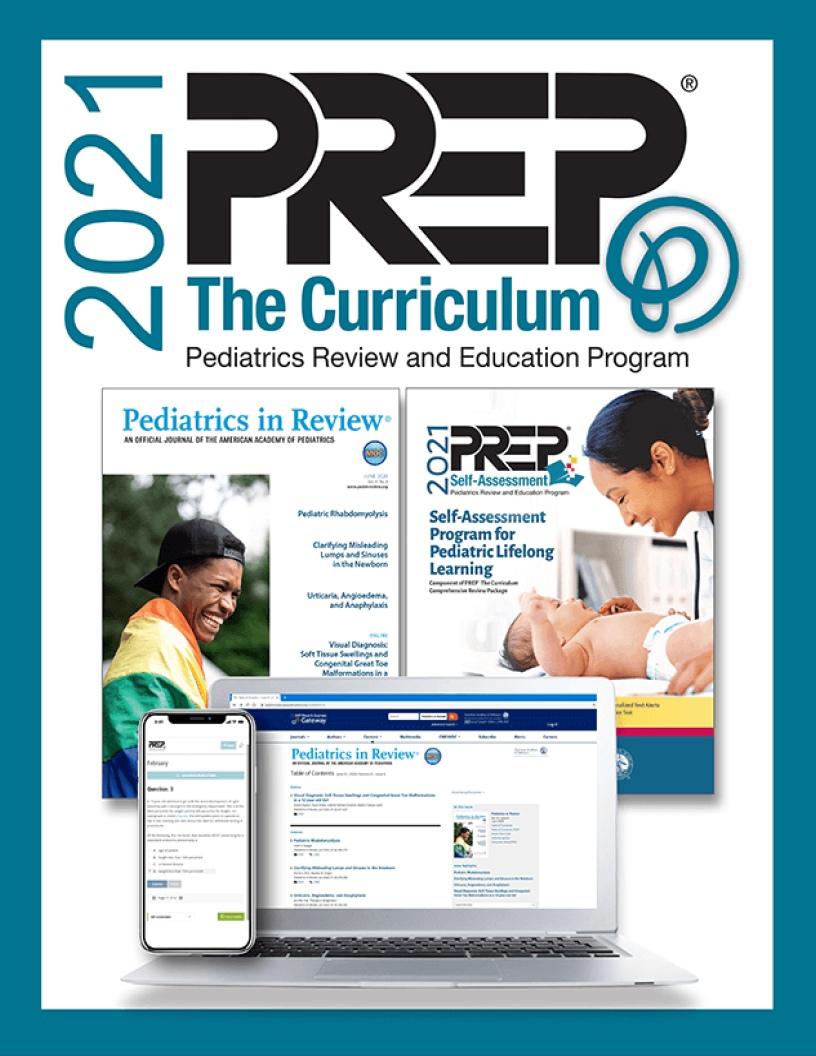 2021 PREP Curriculum: Pediatrics Review pWwldhVuysc.jpg?size