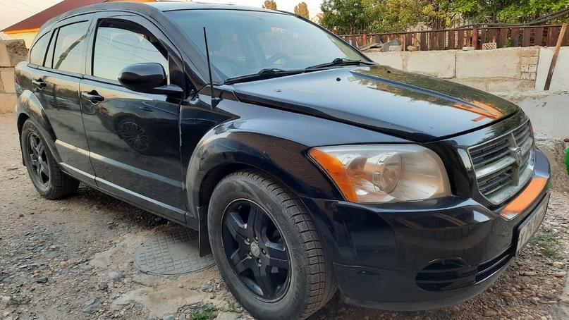 Купить Dodge Caliber 2007 год мотор 2л, передний | Объявления Орска и Новотроицка №27518