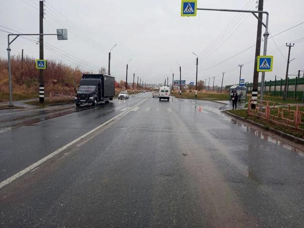 В Сызрани ищут очевидцев наезда на несовершеннолет...