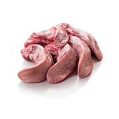 Язык свиной ≈ 0,8-1,2 кг.
