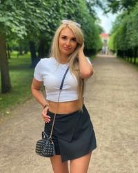 Yanochka Krash