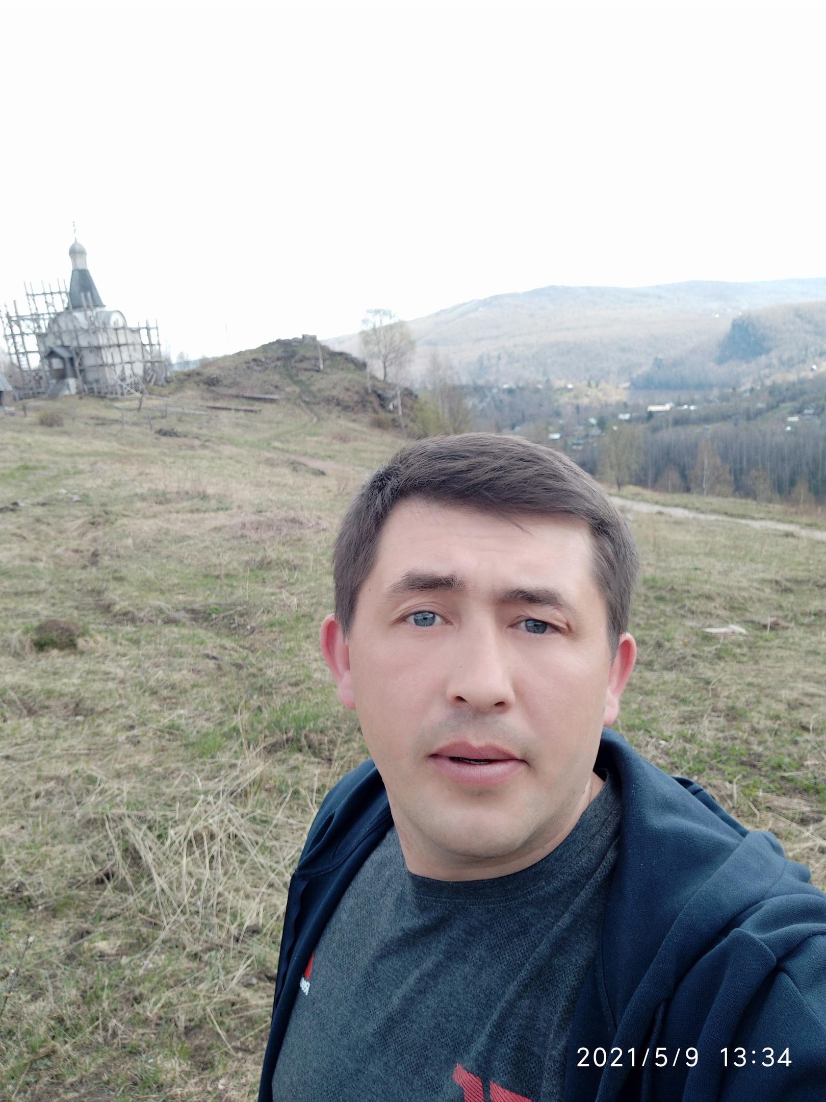 Артур, 31, Balabanovo