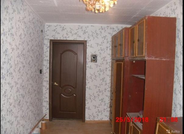 Продам комнату в трехкомнатной квартире 17м2. Перв...