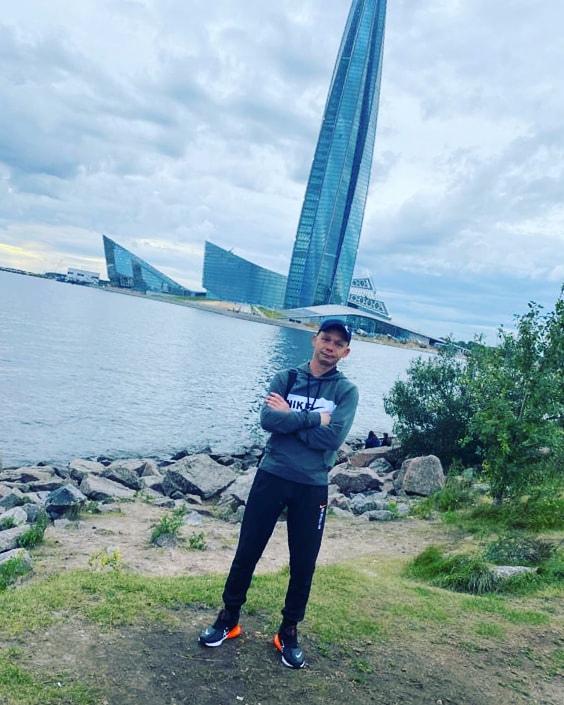 Эрнест, 28, Saint Petersburg