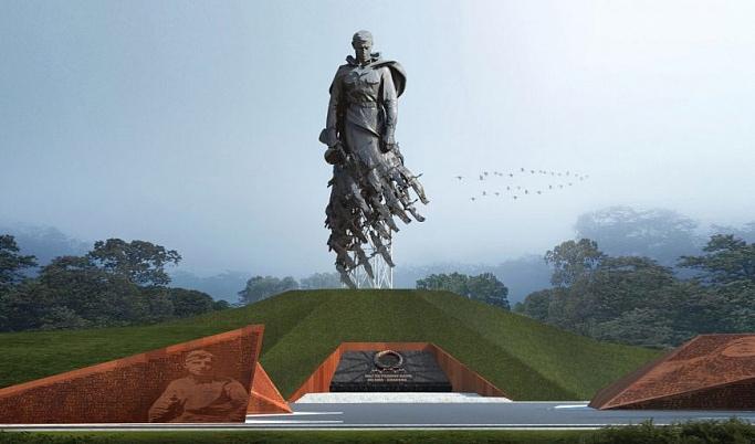 К 80-летию начала оккупации Ржева у мемориала Советскому солдату пройдет концерт-митинг  Концерт «Я убит подо Ржевом»... Тверь