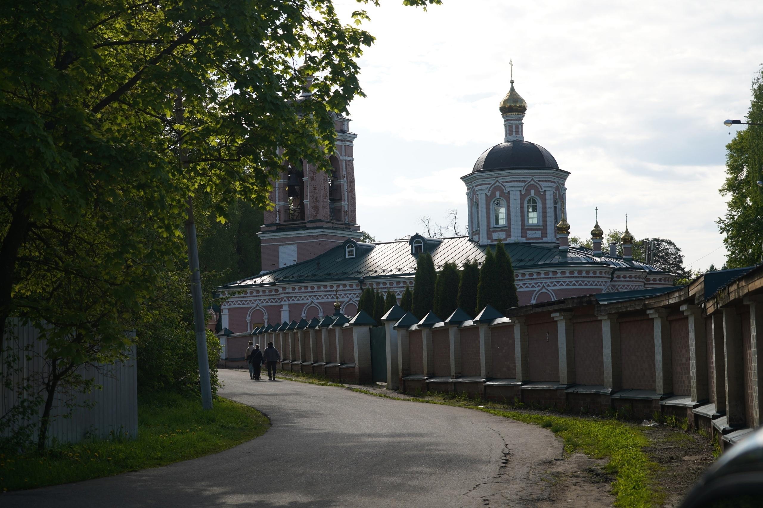 Несколько фото с улицы Николая Сироткина!
